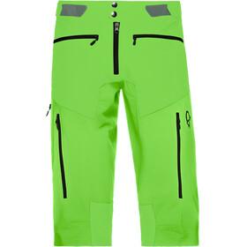 Norrøna M's Fjørå Flex1 Shorts Bamboo Green
